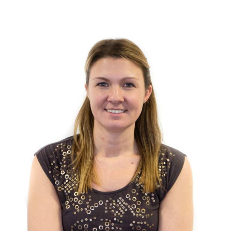 Lara Hodkinson
